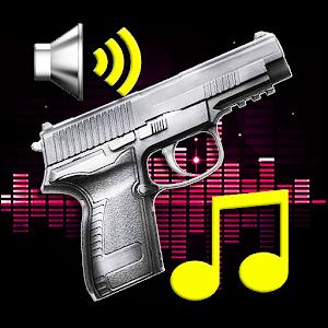 Gun Sounds Ringtones For PC (Windows & MAC)
