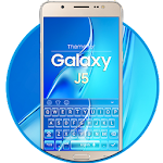 Theme for Galaxy J5 Icon