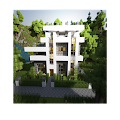 Modern House Ideas MCPE MODS APK Descargar
