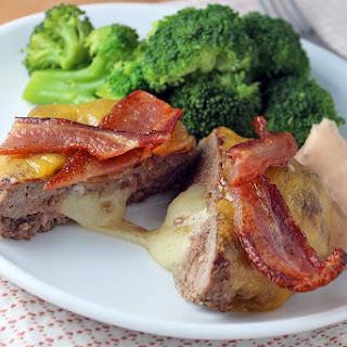 Stuffed Bacon Cheeseburger Recipes