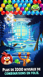 Angry Birds POP Bubble Shooter Mod 3.30.0 Apk [Unlimited Money] 1