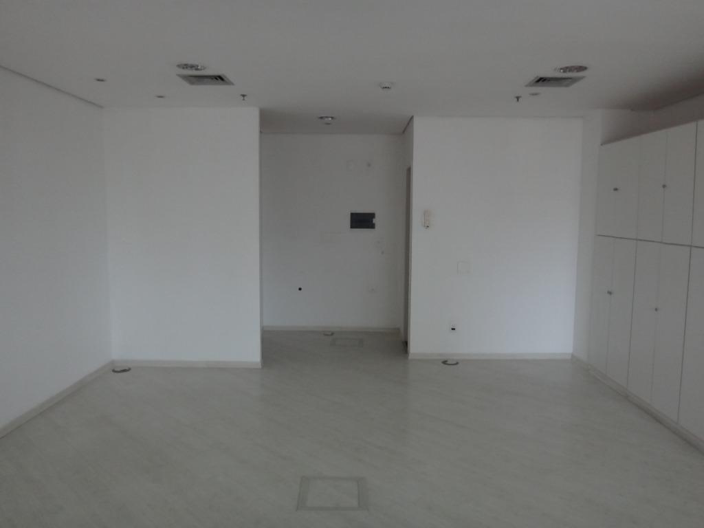 Salas comerciais - Alphaville