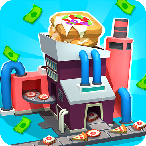 Pizza Factory Tycoon - Idle Clicker Game APK Cracked Download