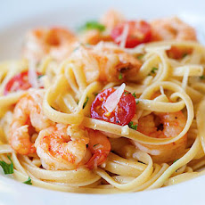 shrimp scampi basic shrimp scampi shrimp scampi over whole wheat
