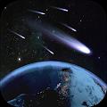 Download Comet Live Wallpaper APK
