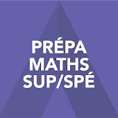 Free Prépa Maths Sup/Spé - MPSI, PCSI, MP, PC, PSI, PT APK for Windows 8