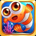 Floo.io : Fish Adventure