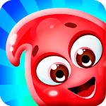 Lucky Jelly Puzzle Icon