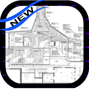 Эскиз идеи домашнего дизайна