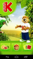 Screenshot of Gry Kubusia