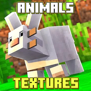 Animal Texture Pack For PC (Windows & MAC)