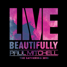 Paul Mitchell Gathering 2016