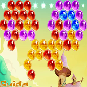 Download Guide Bubble Witch 2 Saga APK to PC