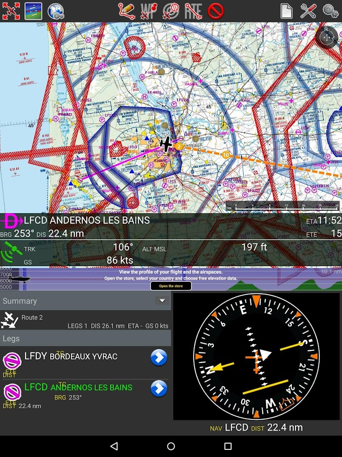 Air Navigation Pro Screenshot 19