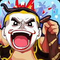 Juragan Wayang Mobile RPG