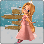 I am a Princess - Runner Game Icon