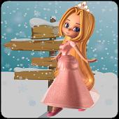 Magic Princess - Endless Frozen Run APK for Ubuntu