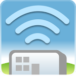 WiFi Finder Icon