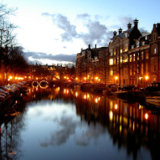 Amsterdam Jigsaw Puzzles