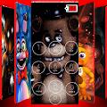 Lock Screen For Fnaf