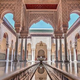 by Ron Lau - Buildings & Architecture Public & Historical