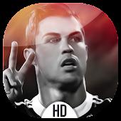 Cristiano Ronaldo Wallpapers Full HD 4K APK for Bluestacks