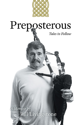 Preposterous - Tales to Follow cover