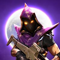 MaskGun Multiplayer FPS  Free Shooting Game pour PC (Windows / Mac)