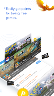 App PlayMobo: Earn Free Gift Cards, Discover Cool Game apk for kindle fire