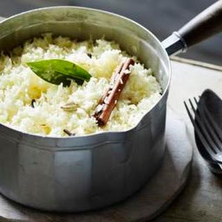 Chicken Pilau Rice Recipes