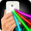 Download Laser Simulator Prank APK for Android Kitkat