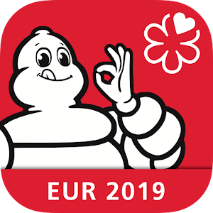 MICHELIN Guide Europe 2019 For PC / Windows 7/8/10 / Mac – Free Download