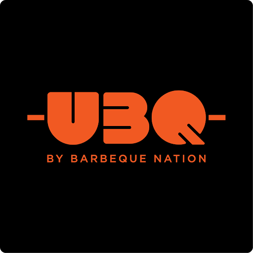 UBQ by Barbeque Nation, ,  logo