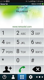 Remax Tel - screenshot