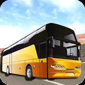 Download Full Jungle hill Coach Bus Driving Simulator 1.0 APK
