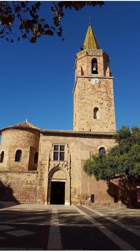 photo de Cathédrale Saint Léonce