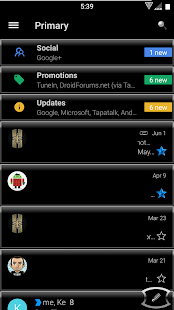 Berzerker CM12-13 Theme- screenshot thumbnail