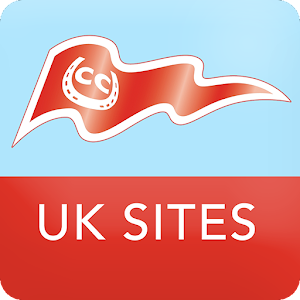 Caravan Club UK Sites