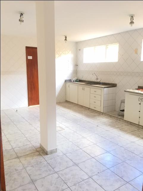 Sobrado de 4 dormitórios à venda em Setor Jaó, Goiânia - GO