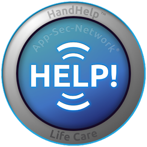 HandHelp - world emergency app