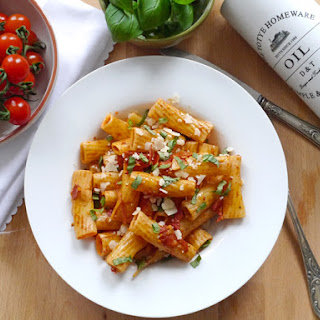 Pasta Red Wine Vinegar Recipes
