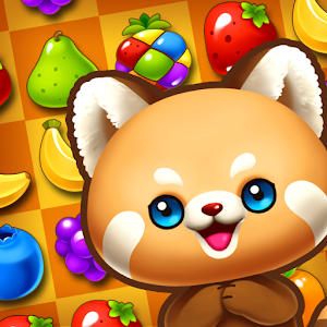 Fruits Master : Fruits Match 3 Puzzle For PC / Windows 7/8/10 / Mac – Free Download