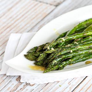 Mustard Dressing For Asparagus Recipes