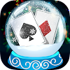 Solitaire Christmas Match