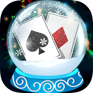 Solitaire Christmas Match For PC