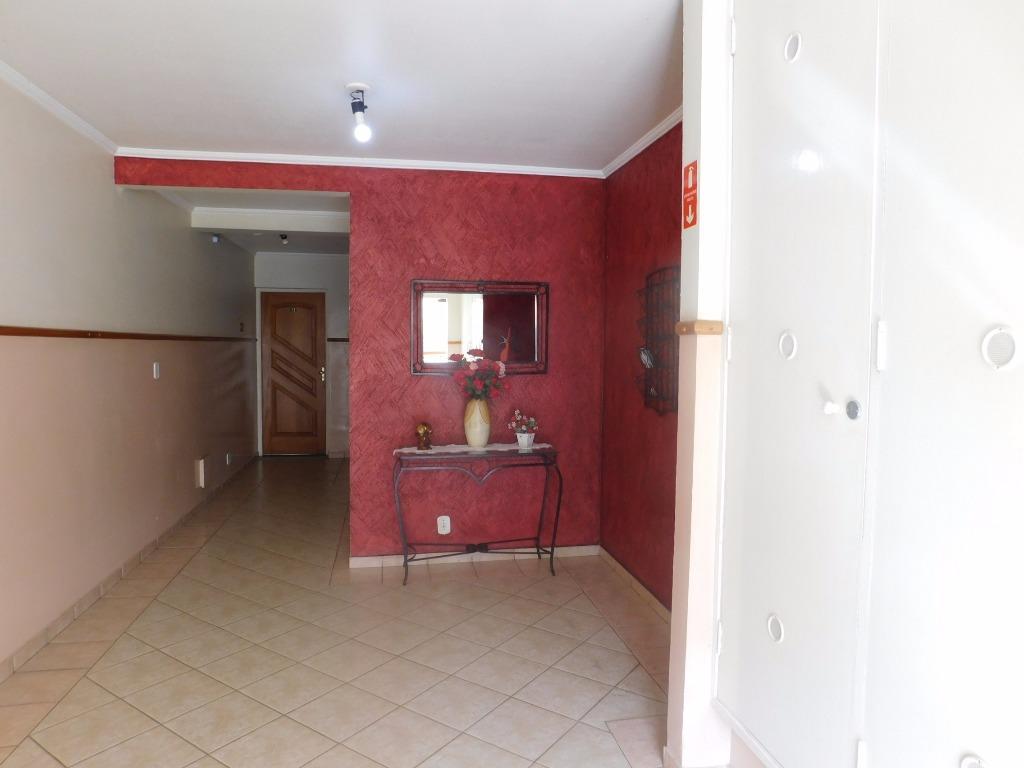 [Apartamento residencial à venda, Vila Rio Branco, Jundiaí.]