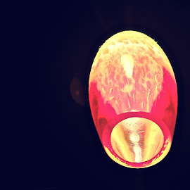 Lamp by Amol Polke - Instagram & Mobile iPhone