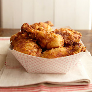 Brine Fried Chicken Recipes