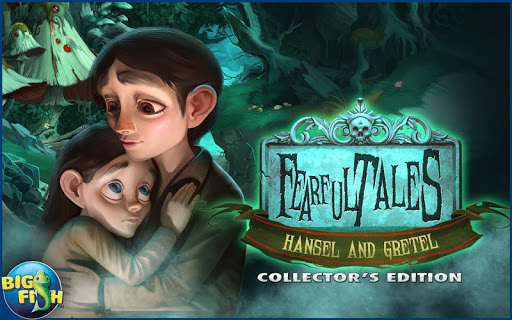 Fearful Tales: Hansel (Full) - screenshot