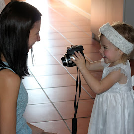 The next big photographer by Cassandra Bright - Wedding Other